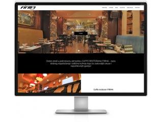 Caffe restoran FIRMA