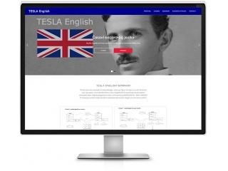 TESLA English